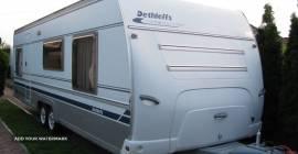 Demo - Dethleffs Beduin L RN5