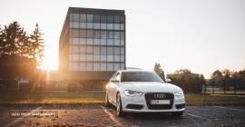 Demo - Audi S6 S tron okazja oraz oferta specjalna
