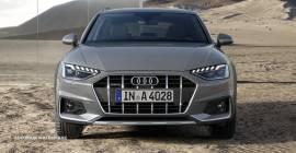 Demo - Ogłoszenie Audi A6