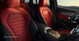 Demo - Mercedes Klasa E w wersji USA. Unikalny model