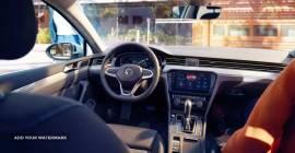 Demo - VW Passat w dobrym stanie i okazyjnej cenie