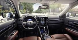 Demo - Renault dla lubiących komfort i wygodę.