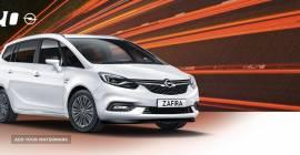 Demo - Opel Zafira prosto z salonu. Odbiór w 24h!