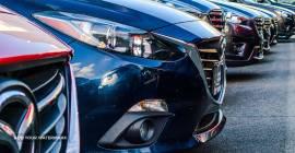 Demo - Mazda  Mercedes na wynajem! Modele premium!