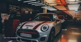 Demo - Mini – brytyjski producent samochodów osobowych