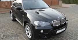 BMW X5 286KM NISKI PRZEBIEG !!!