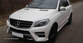Mercedes ML 350  w limitowanej wersji !!!