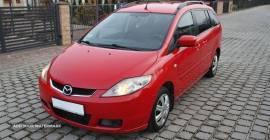 Mazda 5 DIESEL 2.0 !!!