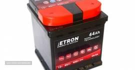 ETRON 44