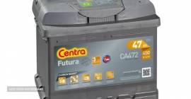 CENTRA FUTURA CA472