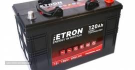ETRON 120