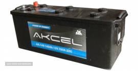 AKCEL 140 Akumulator do aut ciężarowych