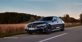 BMW 318 i - wynajem 36 miesięcy