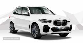 BMW X5 xDrive25d wynajem 36 miesiecy netto
