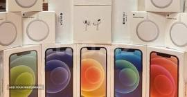iPhone 11 64GB 350eur, iPhone 12 Pro 500eur
