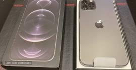 Apple iPhone 12 Pro, iPhone 12 Pro Max
